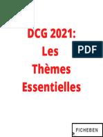 Themes Essentiels DCG2021