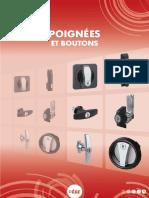 03 Gamme Poignees Et Boutons
