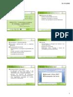 18-10-2009. Microsoft Office 2007 Processador de texto. UFCD 3772 Informática na óptica do utilizador fundamentos. Formadora_ Sónia Rodrigues (1)