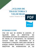 Análisis Dinámico de Mecanismos 2021-1 - sesion6