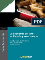 La Economía Del Vino en España y en El Mundo
