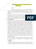 INFORME JUGO DE FRUTAS OF