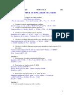 TD2_3 Seuil de rentabilité  Leviers2021Correction (1)