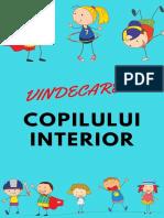 Copilul Interior
