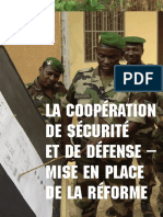 coopération de sécurité et de defense