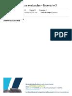 Actividad de Puntos Evaluables - Escenario 2_ Segundo Bloque-teorico - Practico_constitucional Colombiano-[Grupo b01] Segundo Intento