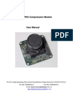 C328 JPEG Compression Module user manual (1)