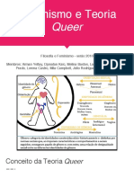 [Teoria Queer] - Slides