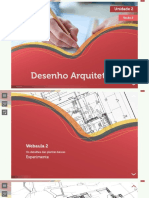WA06171 - U2S2 - Desenho Arquitetônico