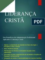 2. LIDERANÇA CRISTÃ
