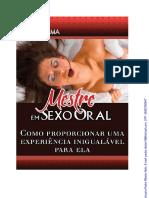 03 - Mestre Em Sexo Oral