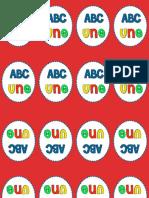 ABC Uno PDF