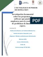 U4 ADA 3_investigacion de Programas Linea de Espera_Matusalencunah