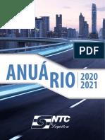 Anuario Transporte 2020 2021