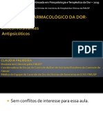 Antidepressivos_Anticonvulsivantes