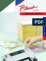 PT 1830 Brochure