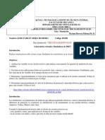 LABORATORIO FISICA CIRCUITOS