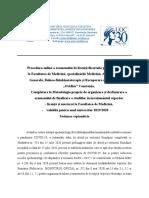 Completare Metodologie proprie  privind desfășurarea on-line a examenului de licențădisertație sept. 2020 final1 (2)