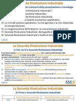 STO_110a_La Seconda Rivoluzione Industriale_L'unità in sintesi_Compatta