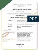 CREDITO BANCARIO (1)