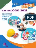 Catalogo Previs 2021-IIV