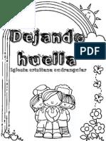 DEJANDO HUELLAS 2