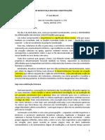 ACG 274 (ACS) - Dom Bosco nos fala nas Constituições (Ricceri)