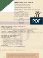 DIAPOSITIVAS DE PLAN DE INTERVENCIÓN