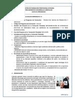 GFPI-F-019-GUIA DE APRENDIZAJE N. 11  NEGOCIACION
