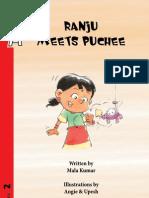 Ranju Meets Puchee