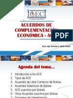 Tema 8 ACE Bolivia
