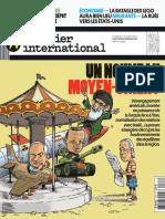 Courrier International - 01-04-2021
