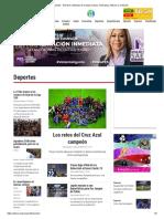 Deportes - El Diario _ Noticias de Ciudad Juárez, Chihuahua, México y el Mundo3