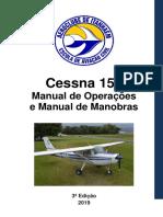 Manual de Operações Cessna 152 C152