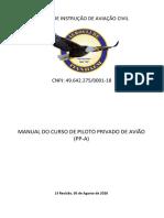Manual Do Curso Pratico de PP Convencional -2020