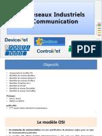 L3-GIM_Réseau automates-cours2_Réseaux Industriels de Communication