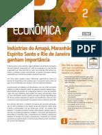 nota_economica_2__2016 - Industrias no Brasil