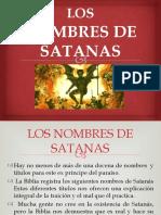 281846410 Los Nombres de Satanas