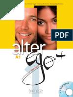 LE Alter Ego +1
