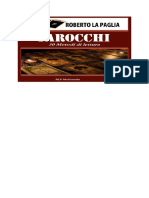 Roberto La Paglia - Tarocchi. 30 Metodi Di Divinazione (2015)