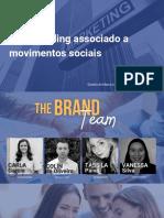 Storytelling associado a causas sociais - caso Dove e Patagonia
