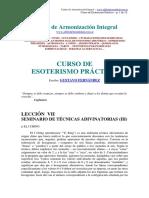 [AFR]_Curso_de_Esoterismo_Práctico_-_Lección_Nº_ 06