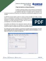 Manual Flujo de Efectivo Siesa Enterprise