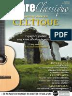 Guitare Classique No82 Juin - Aout 2018