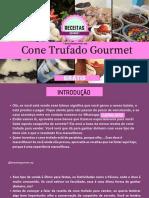 eBook Bonus- [Cone Trufado Gourmet]