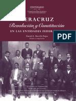 Veracruz revolucion y constitucion