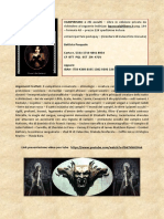 Info Libro - Magia dei Vampiri