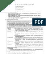 RPP TDO KD 6 - 2021 secara Online