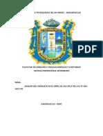 - QUE ES UN SIDICATO Y ANALISISI DE LOS D.S  - 003 - 2019 Y 006 - 2019 TR.