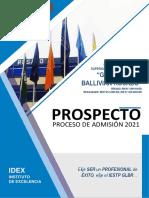 PROSPECTO 2021 IESTP-GLBR Mod